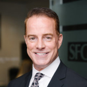 """CLICK PICTURE FOR PANELIST BIO: Mr. Odegard is president and CEO of Seattle Funding Group (1988) as well as a founding principal of the SFG Family of Income Funds (1992) –SFG Income Funds is one of the West Coast's longest standing private mortgage investment pools. John has been a speaker on local and national media regarding real estate investing and finance on numerous occasions, as well as a key principal in countless real estate finance transactions over the last thirty years. He is the co-author of the """"News of Interest"""" investor newsletter circulated to more than a thousand SFG investors across the United States. John recently attended the Puget Sound Business Journal's Commercial Real Estate Leadership Awards were he was honored as 2019 Financier of the year."""